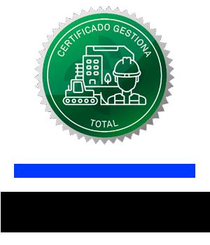 Certificado de calidad y fiabilidad